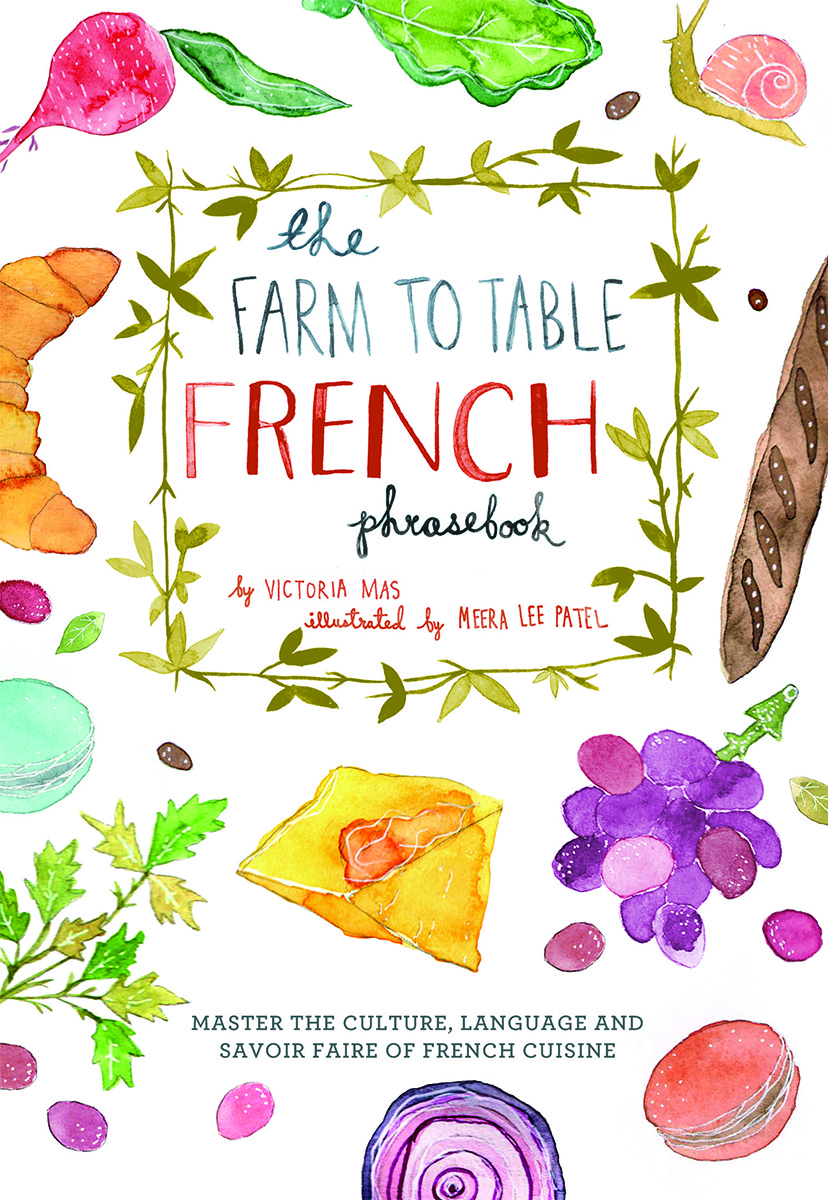 Farm to Table french cover.indd