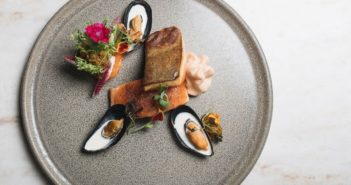 What You Need To Know About Les 400 Coups' New Menu!