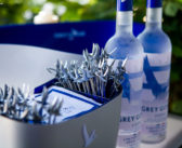 Grey Goose Terrasse Launch