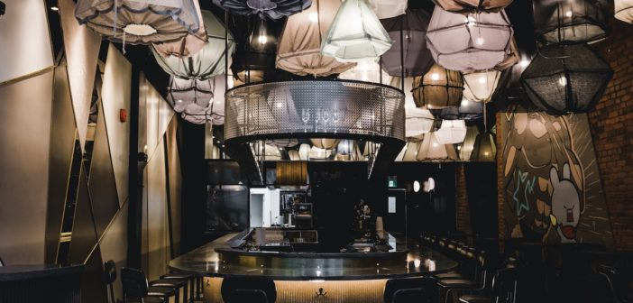 Spectacular New Dim Sum Bar In Old Montreal