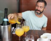 Old Montreal's Most Epic Boozy Brunch