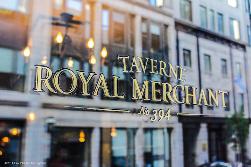 Royal Merchant 2